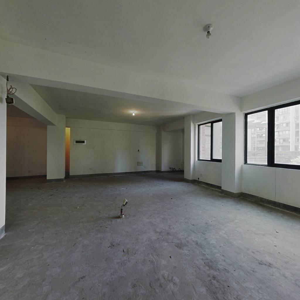 满二锦绣祥安170平洋房,4房2厅大客厅享受品质生活