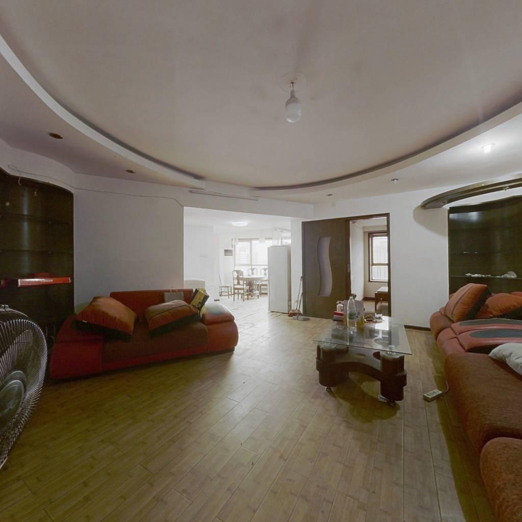大智路地铁,精装两居室,老证税费低