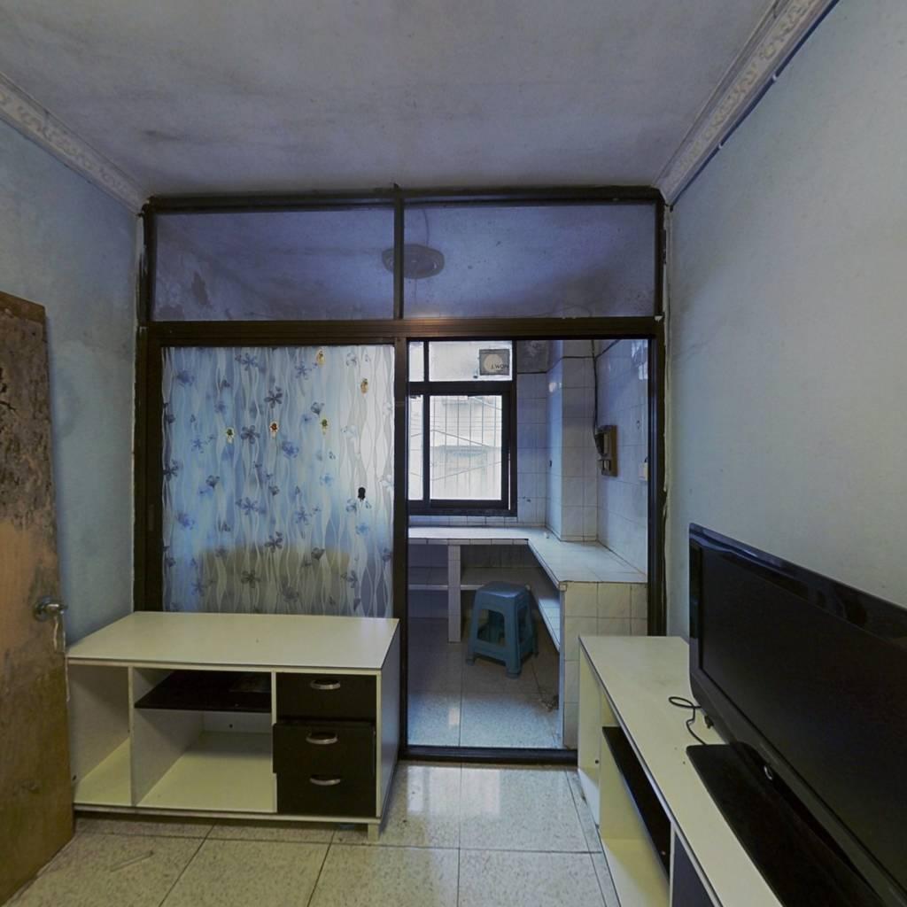 狮峰路 1室1厅 西南