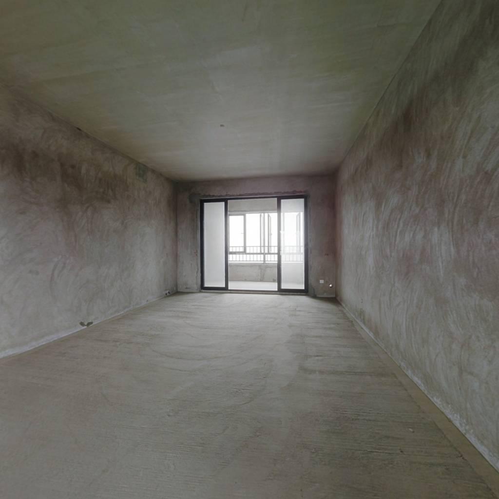 整租·融汇半岛江上公馆 4室2厅 西北