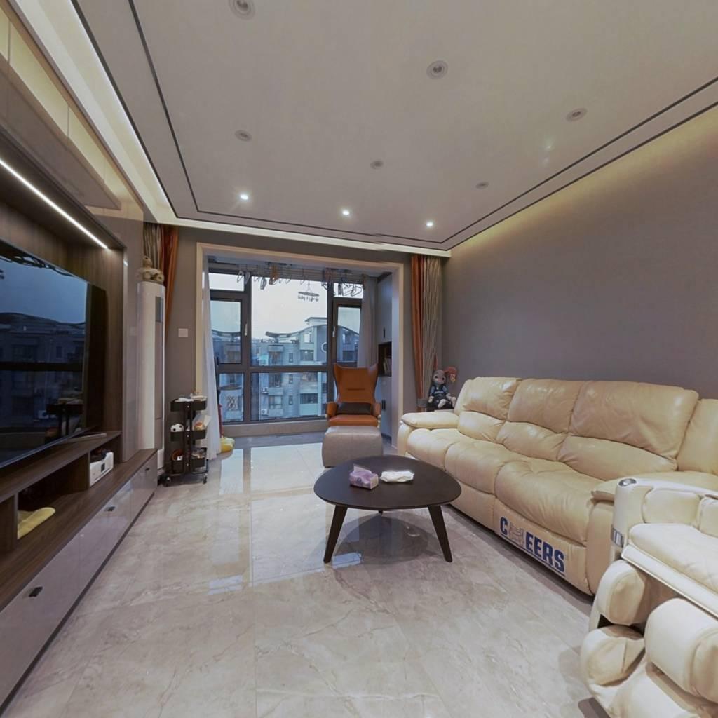 上海沙龙 定制家具家电 新风系统 地暖