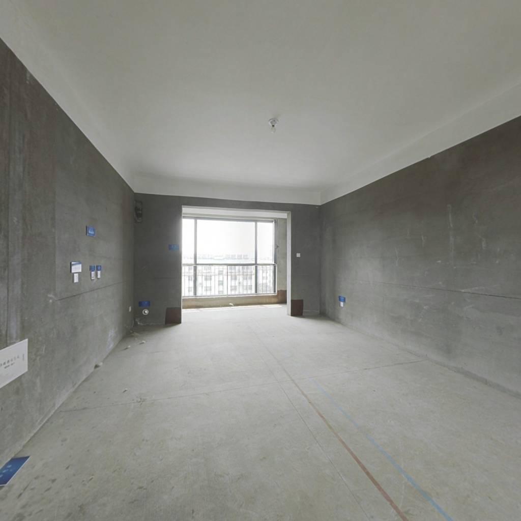 奥正诚园南区 顶楼复式 品质小区 正直物业