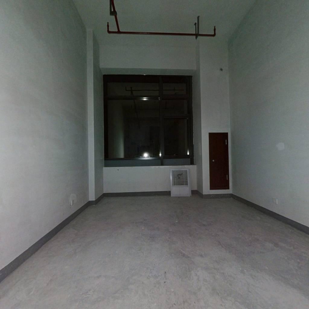 龙湖景瑞 星海彼岸 40年产权 复式公寓