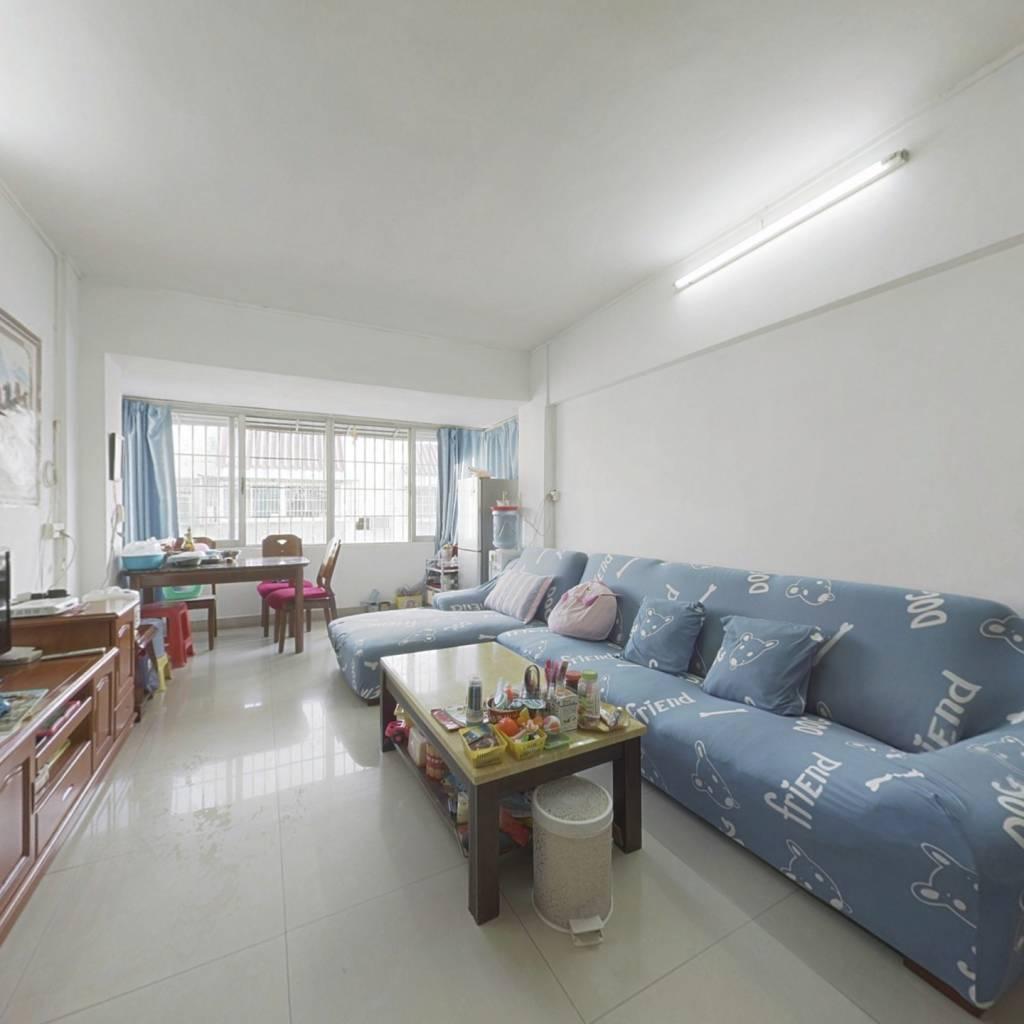 新城花园(斗门区) 3室2厅 南