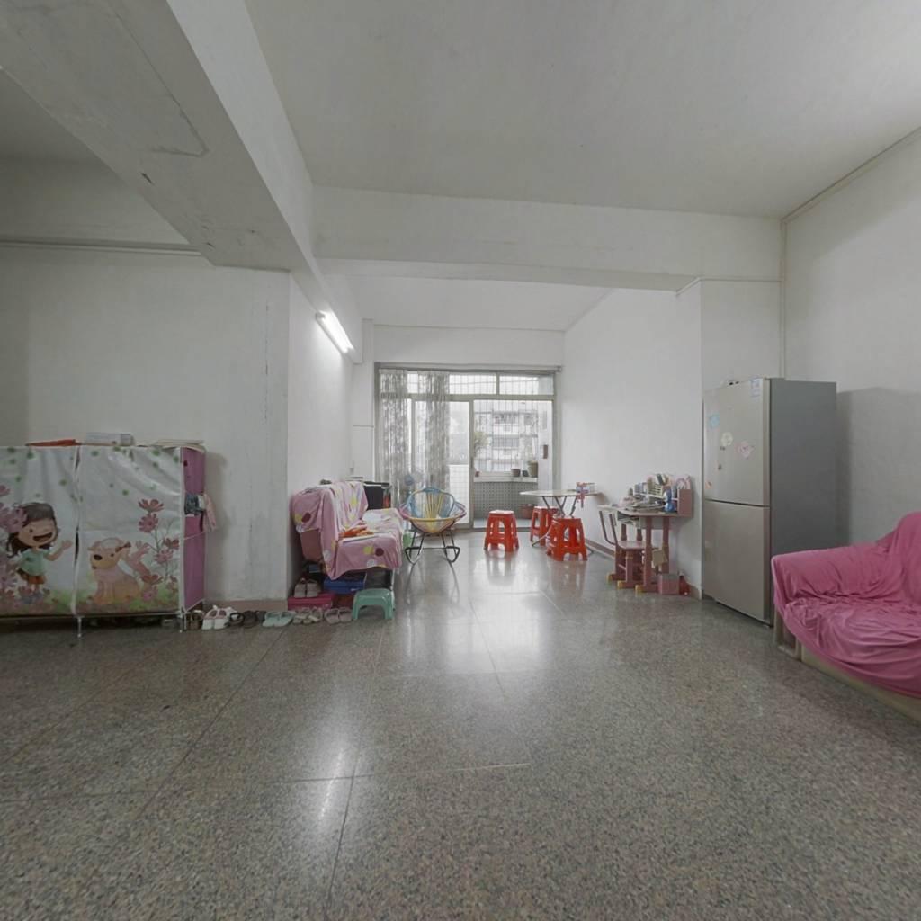 景福楼130方大3房,总价低,户型好,采光充足