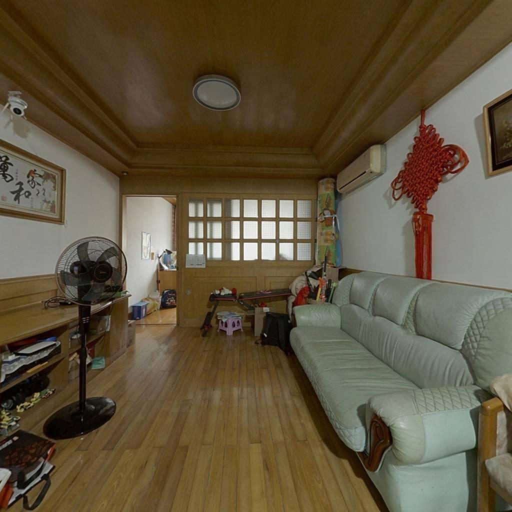 山鑫公寓 高楼层采光好 业主诚意出售