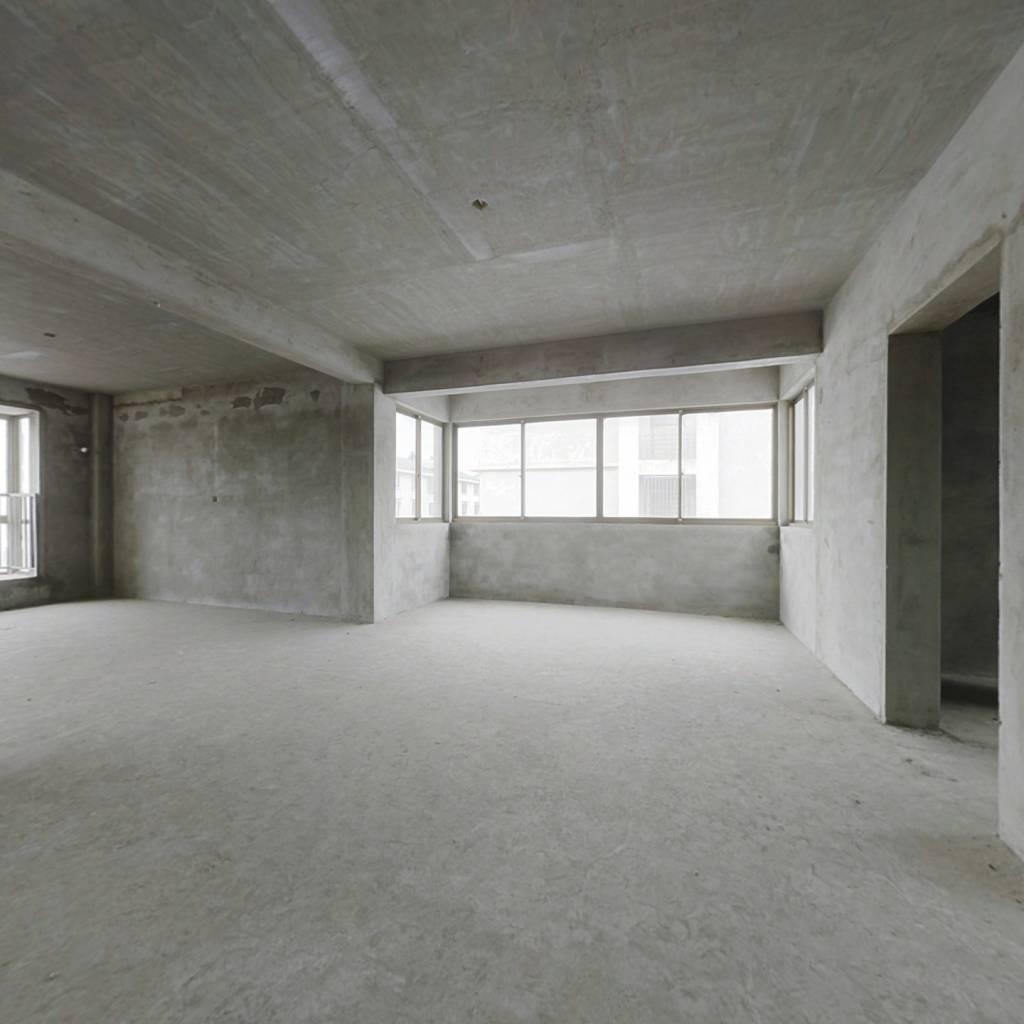 月城文化新村 楼层佳 户型方正 小区地理位置方便