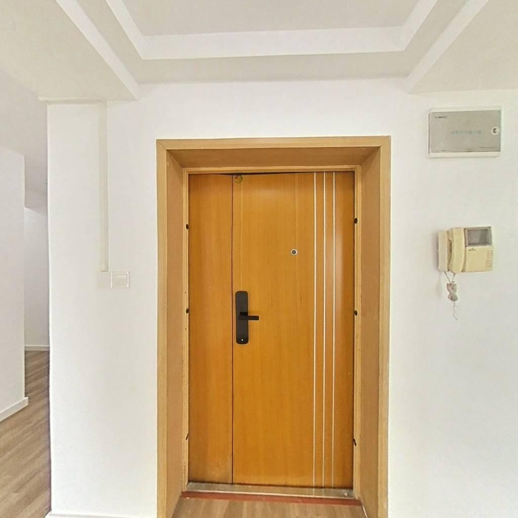 合租·景江城市花园 4室1厅 西北卧室图