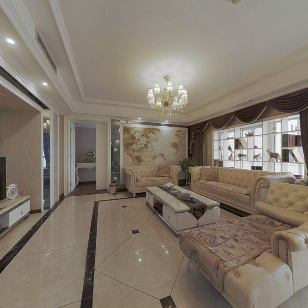 全房精装带地暖,朝南,老证,房东诚心出售。