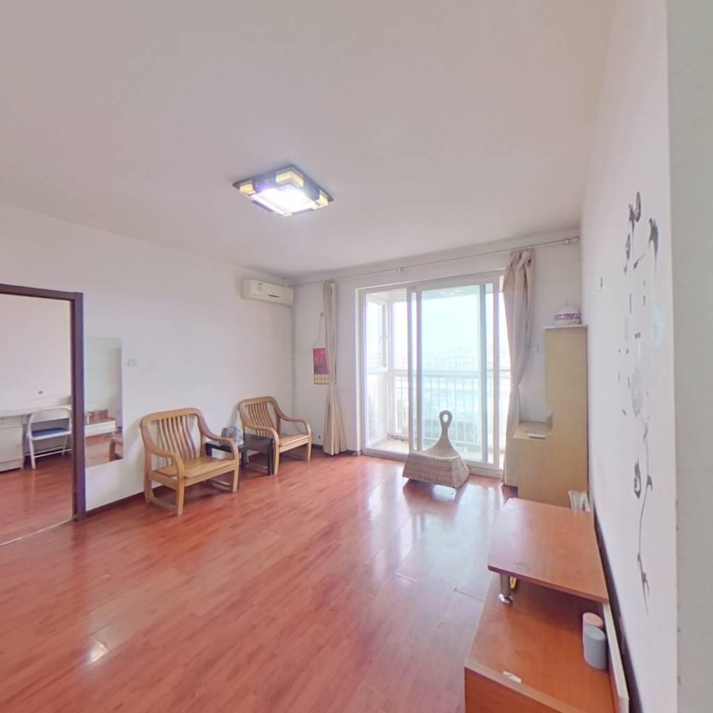 整租·新龙城 1室1厅 北