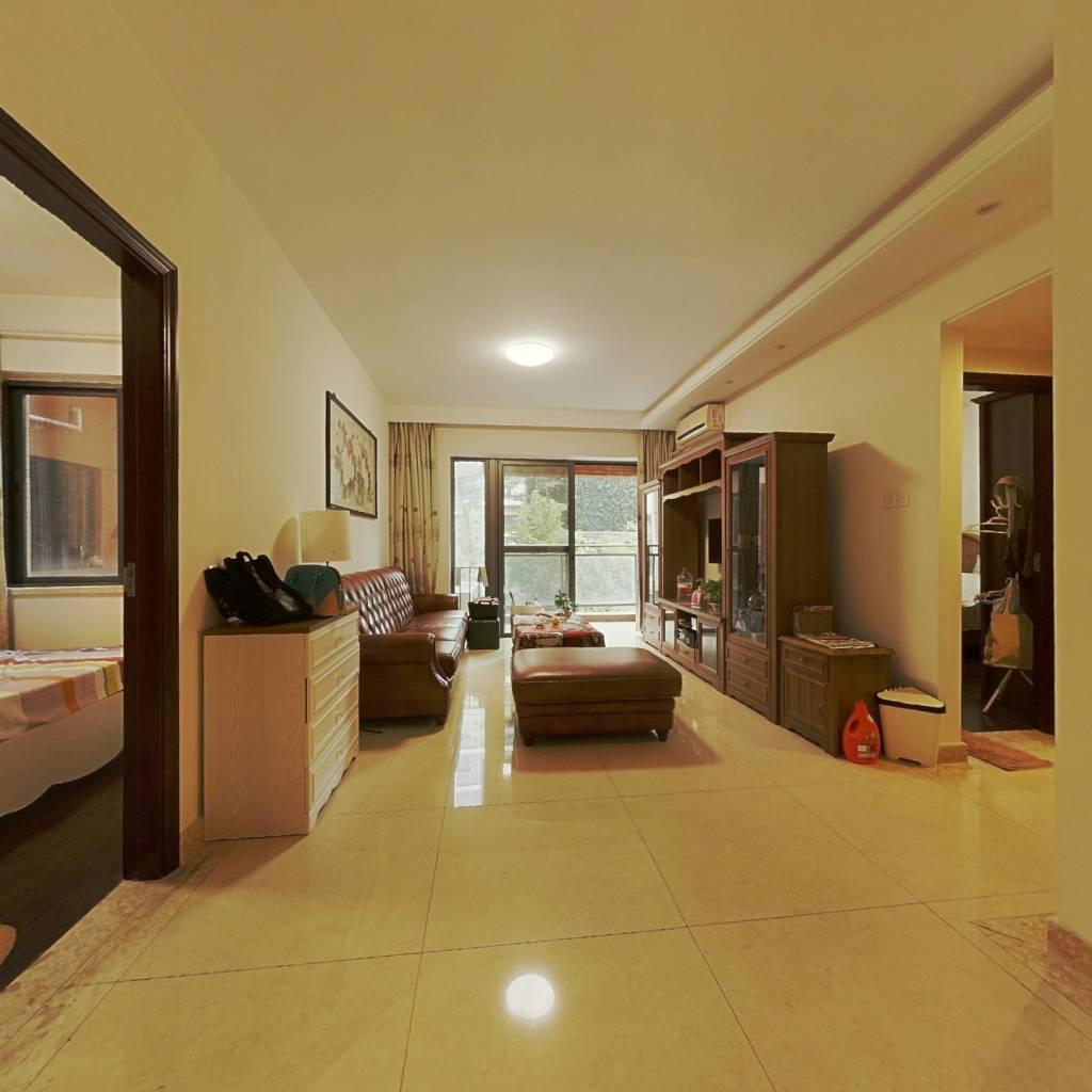 新世界凯粤湾  房子总价低 过两年,业主诚心出售。
