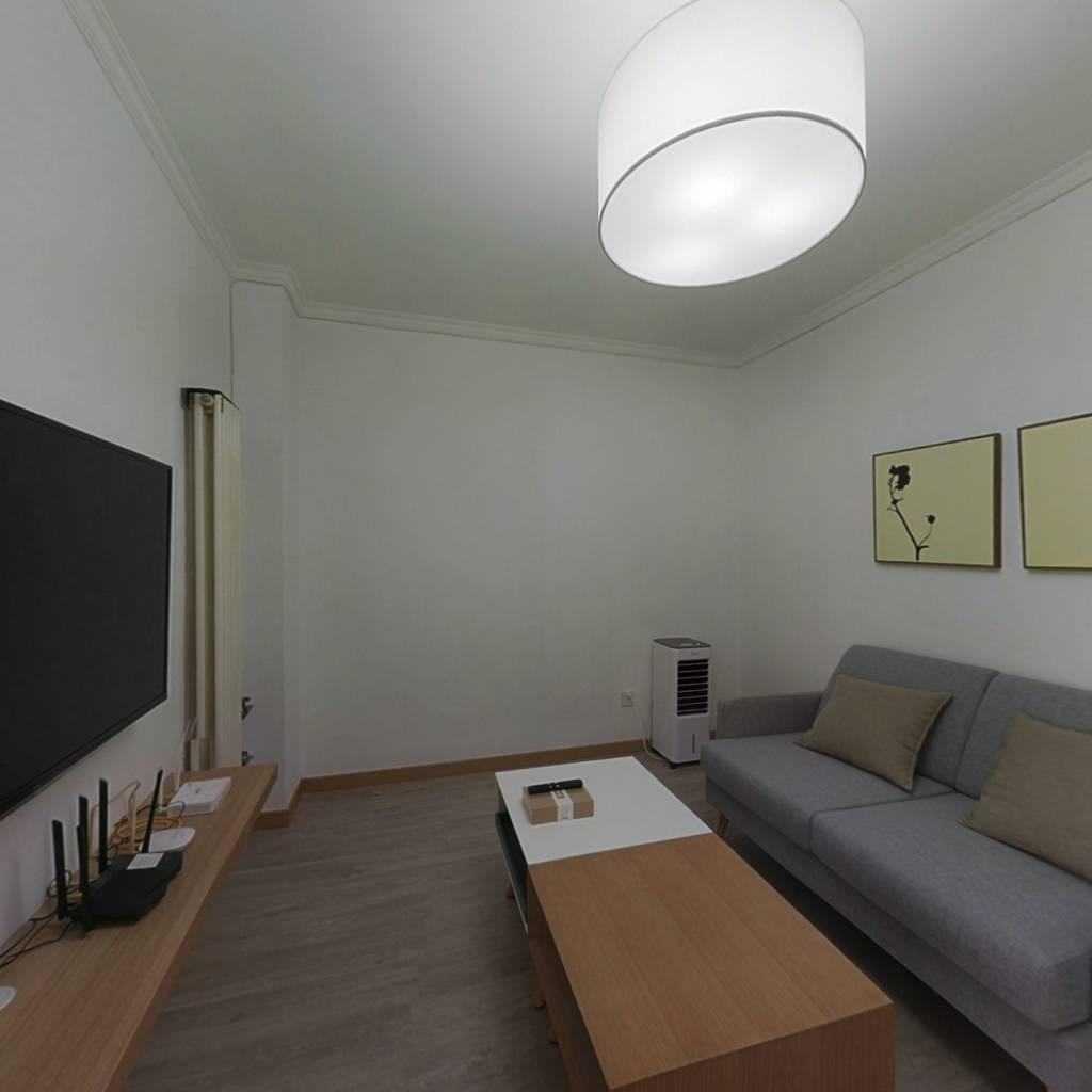 整租·安寧里南區 1室1廳 南北臥室圖