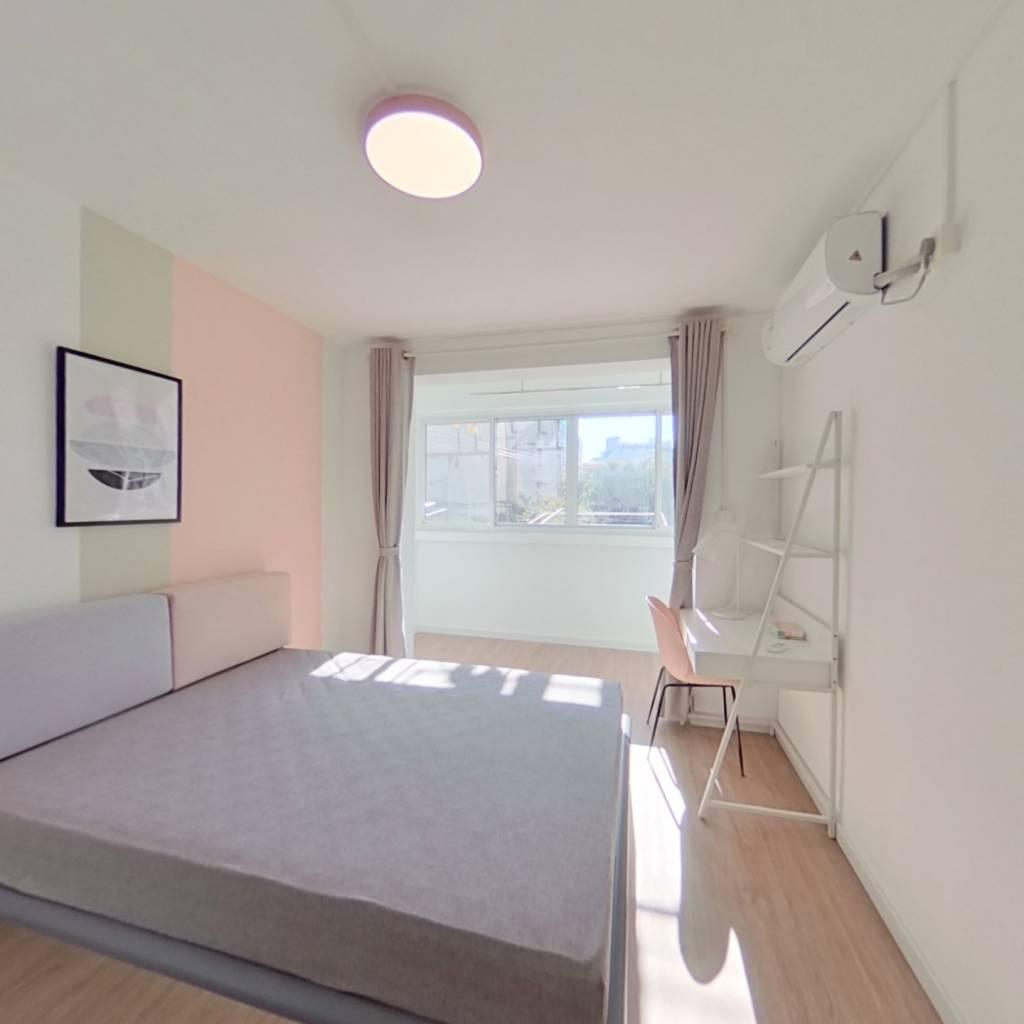 合租·铁岭路10弄 3室1厅 南卧室图
