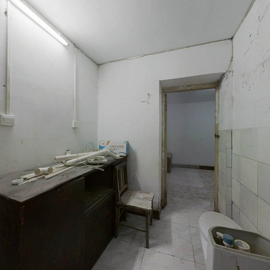 西里小区欣里园 2室1厅 南 北