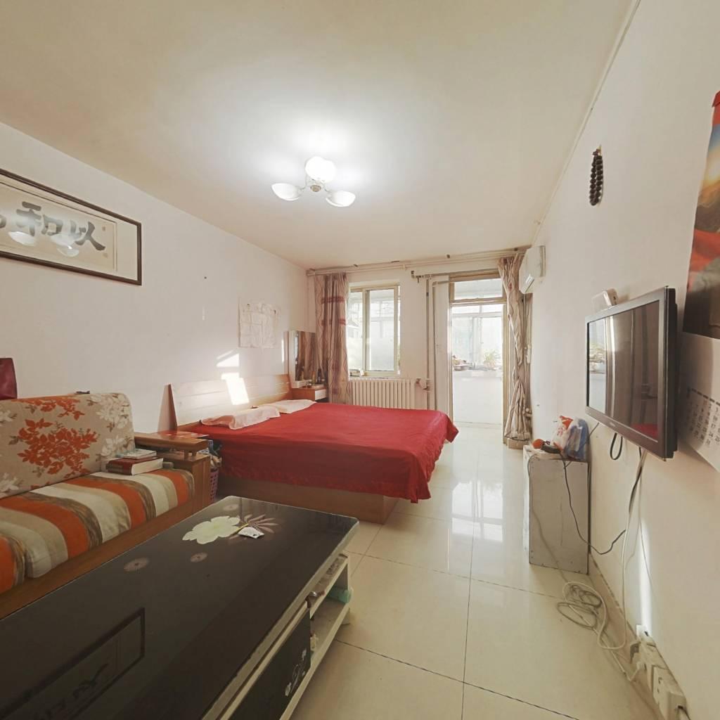 两室朝阳户型+客厅好用+采光好+无遮挡+诚心出售