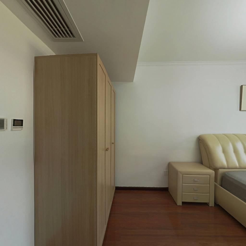 整租·天畅园 1室1厅 东卧室图