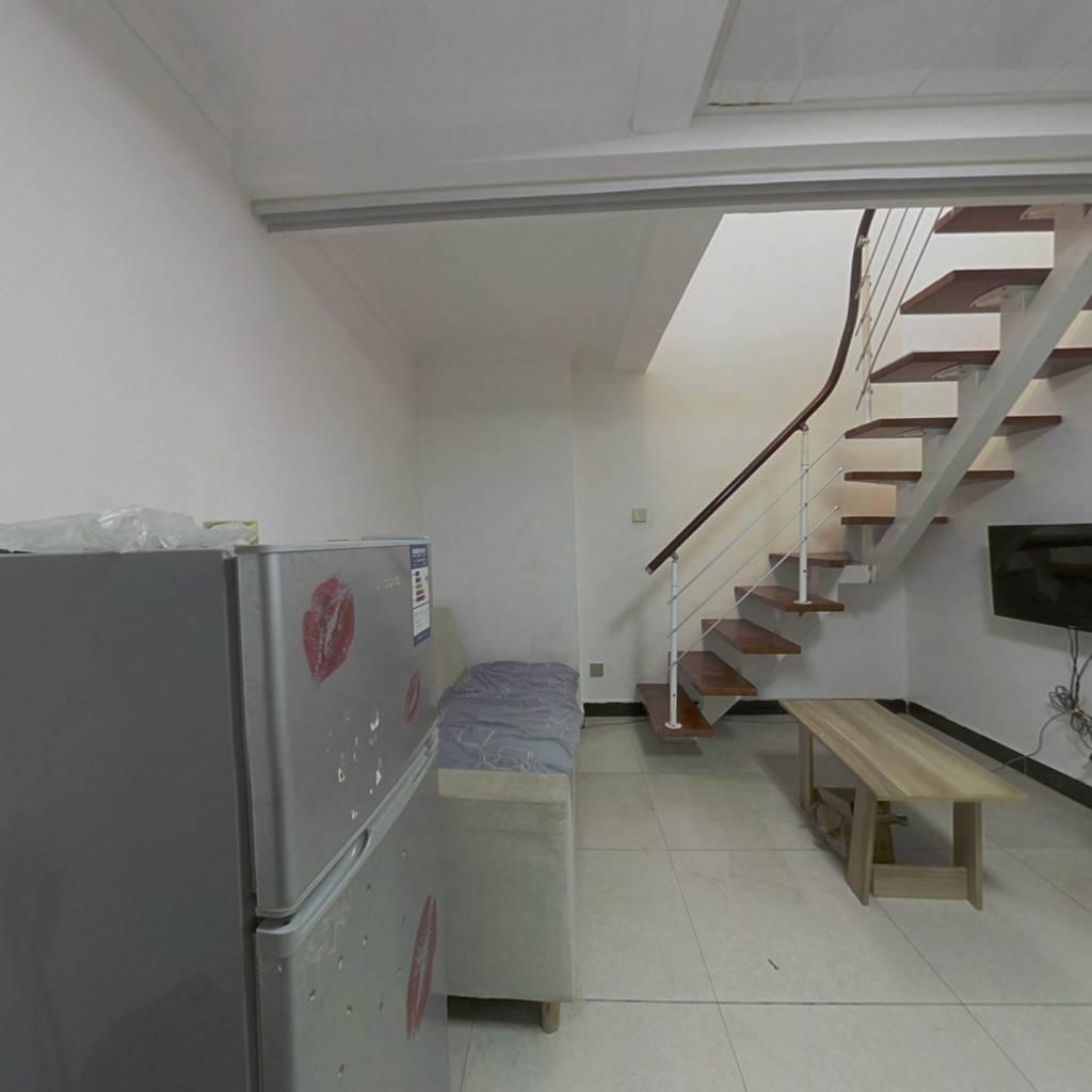 一室精装修,家电齐全 产权清晰  看房方便