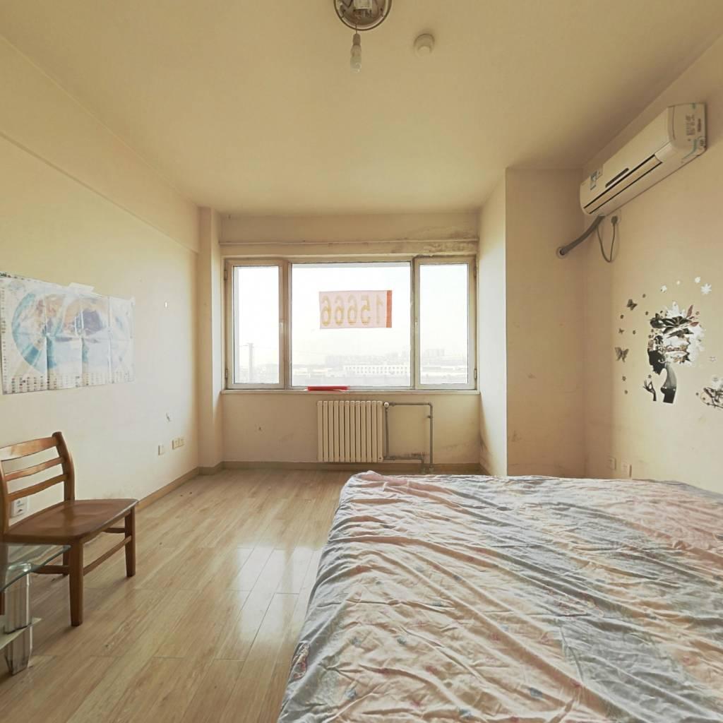 李沧宝龙公寓,小面积装修好,看房方便
