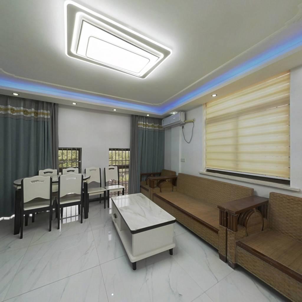 小港香港楼 精装复式 四室两厅 生活便利 配套齐全