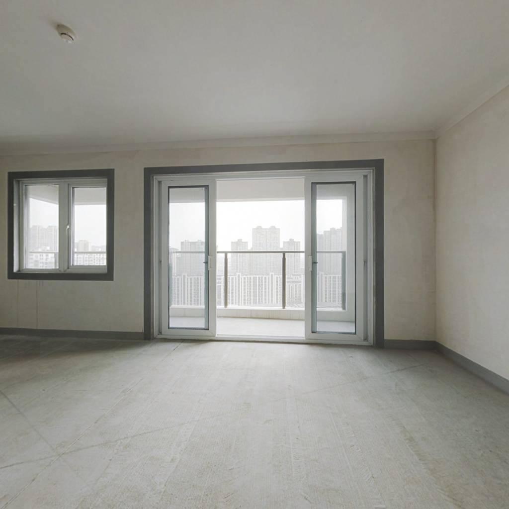 保利俯院江南 城区西部高档高层 物业管理好 环境优美