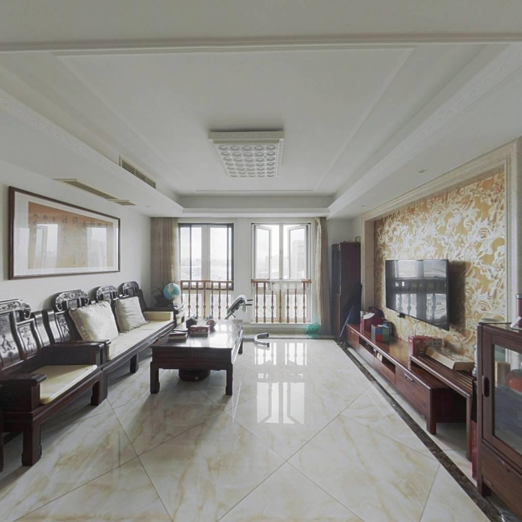 品质小区环境优美采光好楼层视野佳奢华享受