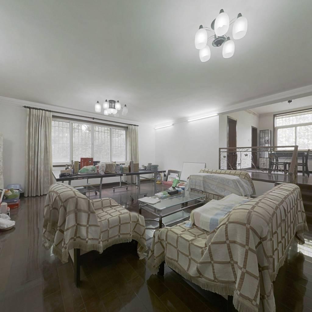 杨家湾地铁口 BRT旁 跃层大三房 满五唯一住宅诚售