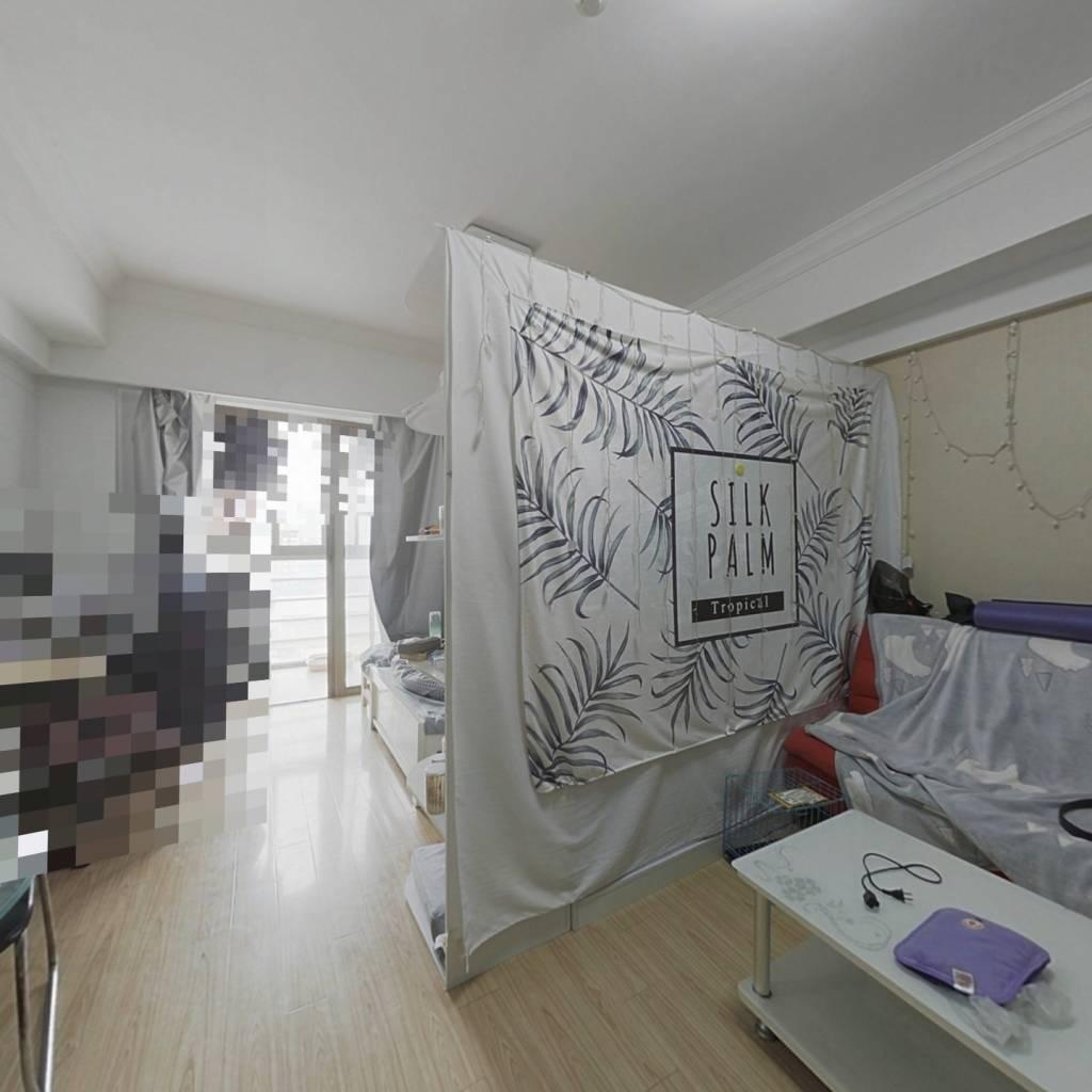 单生小公寓,适合居住,交通便利