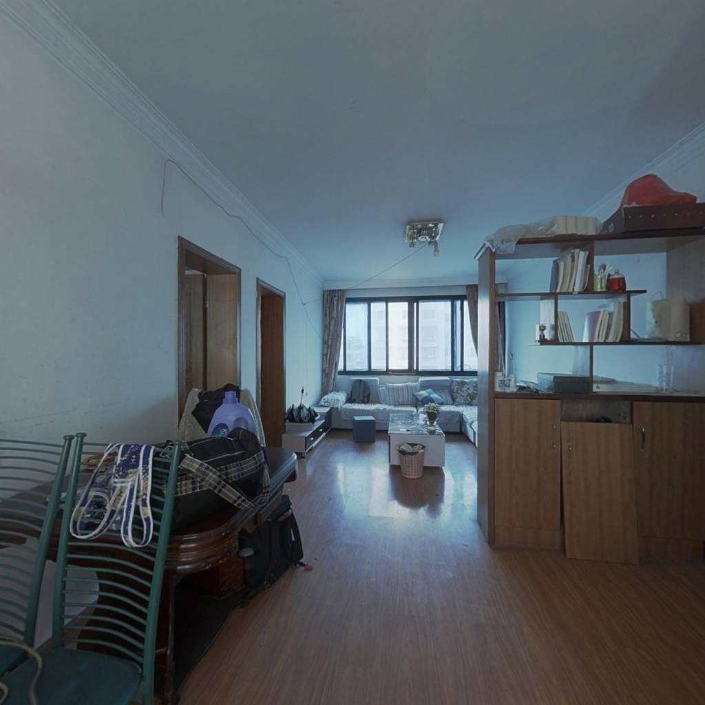 清溪苑 2室2厅 南