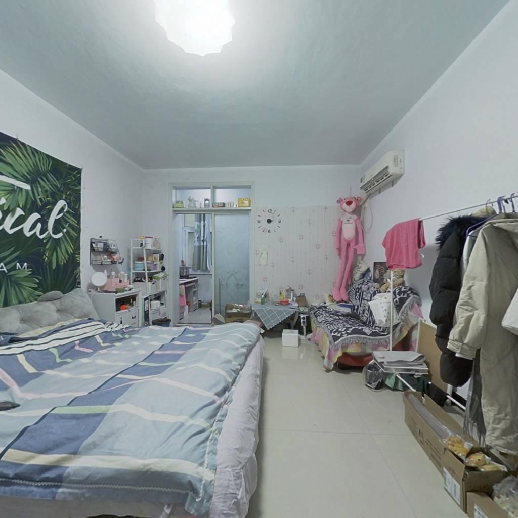 亚星晓城,一室标间,楼层好,采光佳