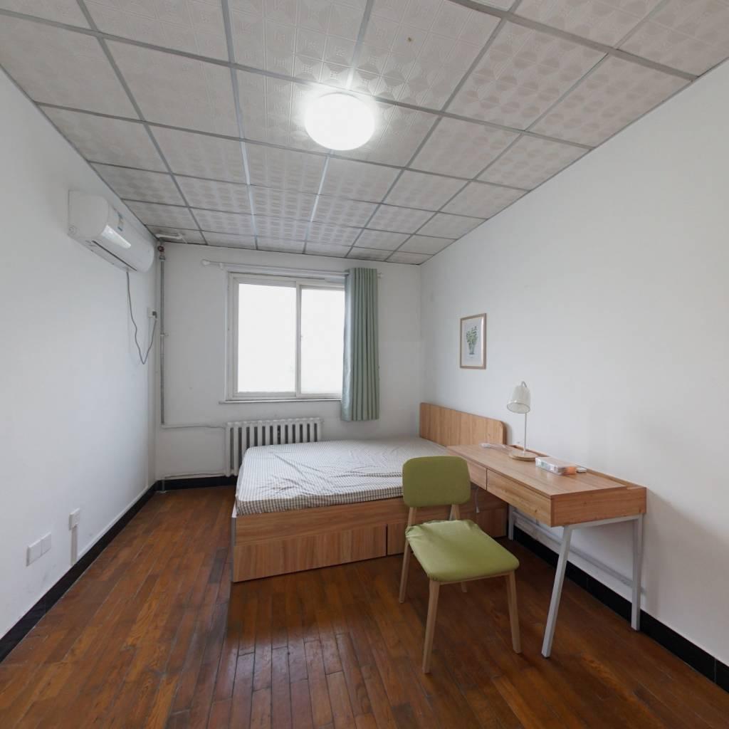 月坛北街 2室0厅 东