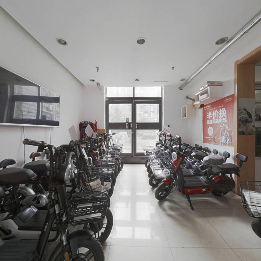 上海花园 1室0厅 南 北