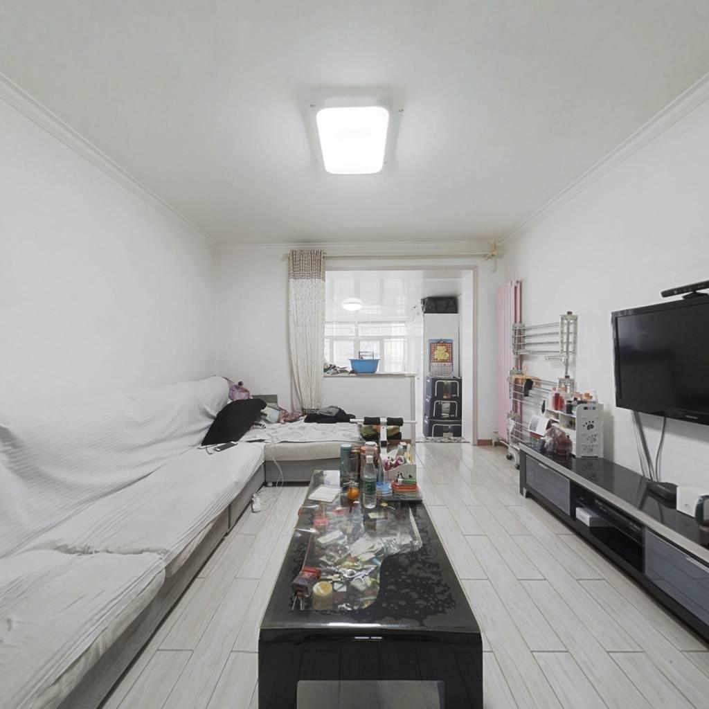 整租·新东山 3室1厅 南/北