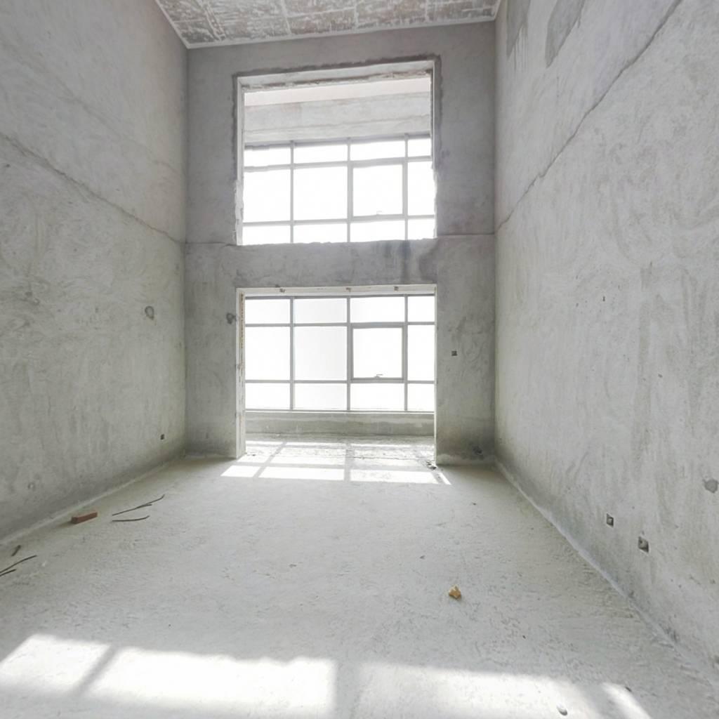 海悦府 6室2厅 东南