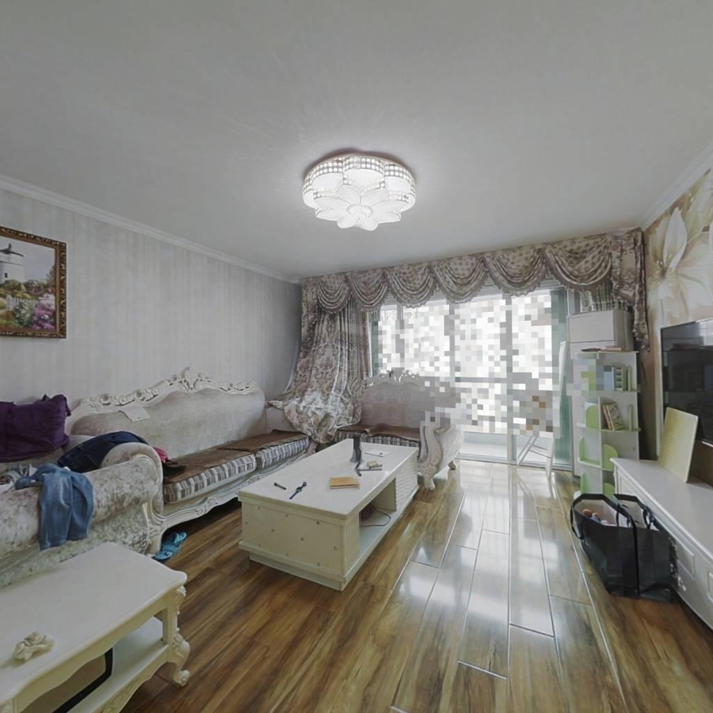 夏沁苑 5室3厅 东南