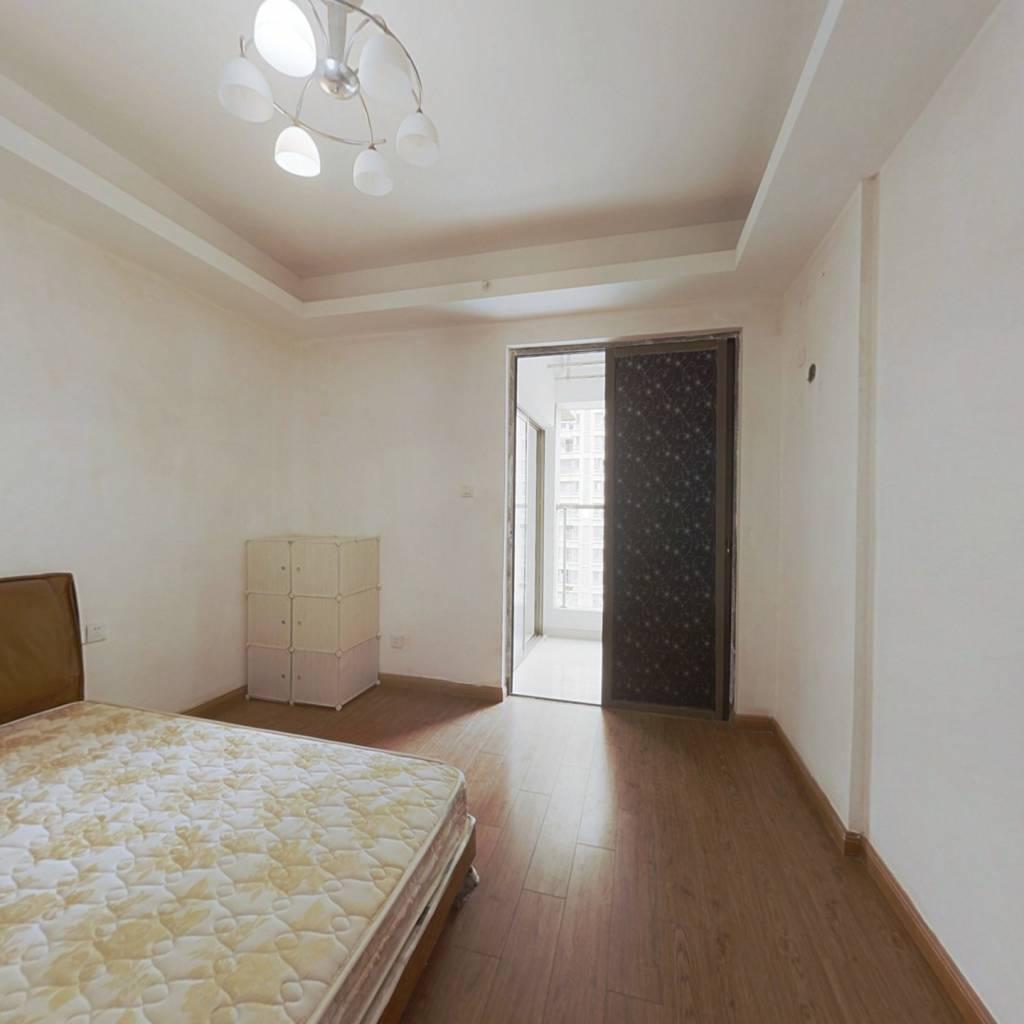 贵安贵府苑 37平单身公寓仅26.5万 高层 采光足