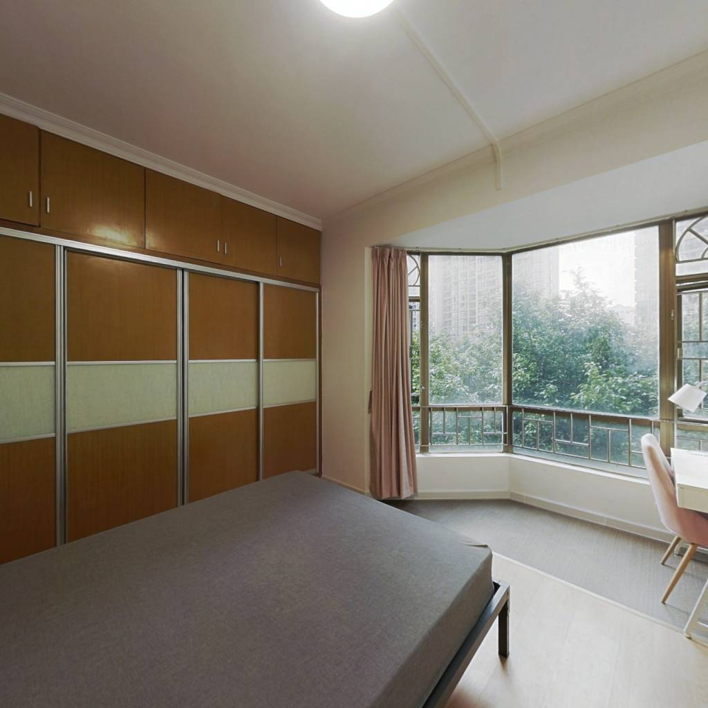 合租·华景新城信华花园 5室1厅 南卧室图