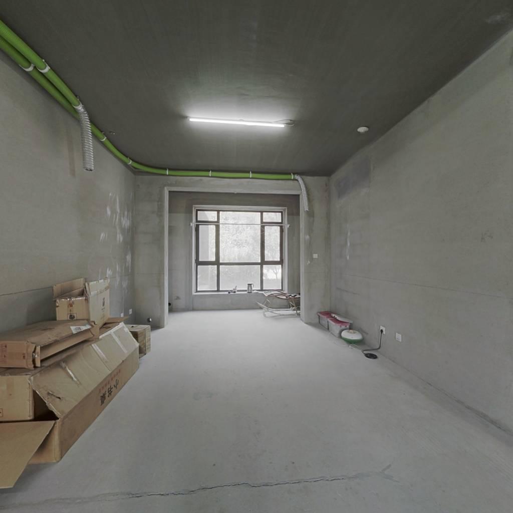 整租·海韵华府 2室1厅 南/北