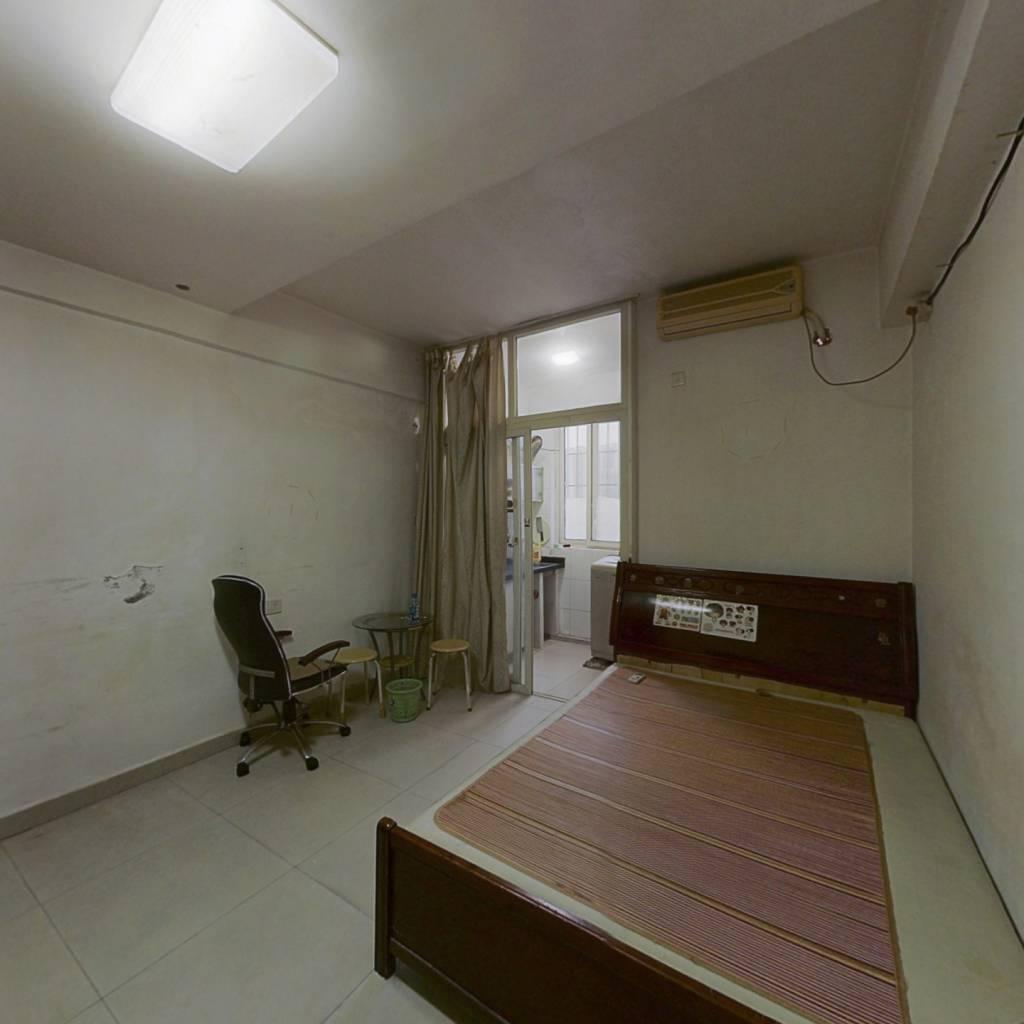 小户型1房,住宅性质,可入户。