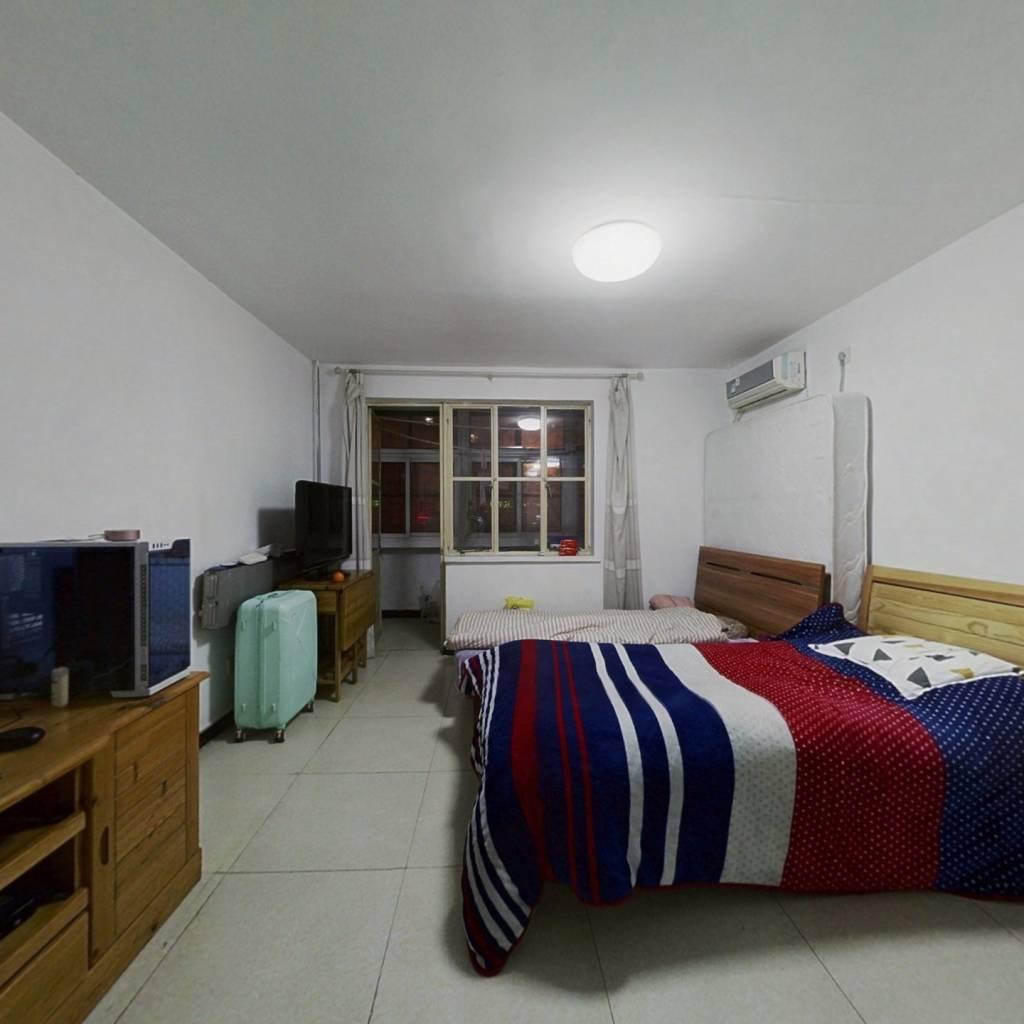 电力宿舍南向正规一居室采光无遮挡