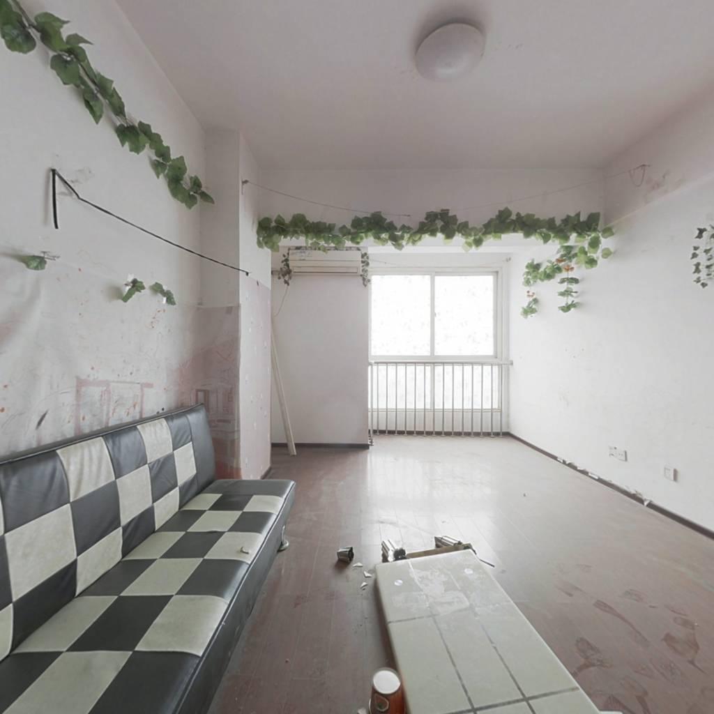 珍岗大厦 1室0厅 西