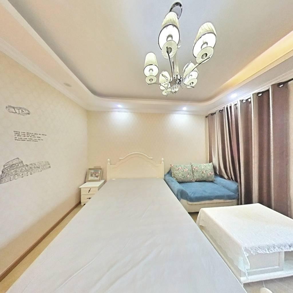 整租·郁金香国际公寓 1室0厅 南
