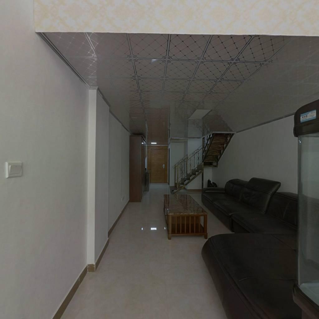 五桂山 旭日曦苑 商住小公寓 可注册公司  层高6米
