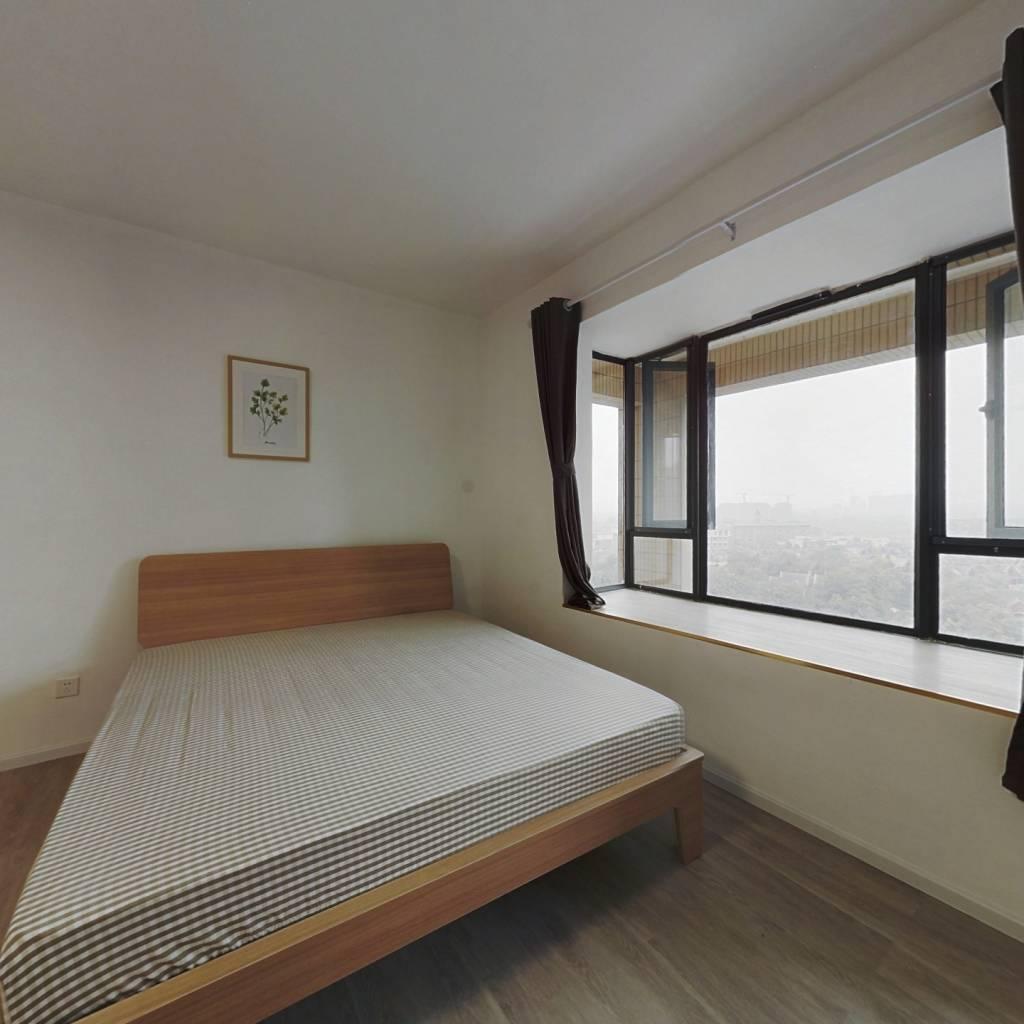 合租·保利心语花园二期 5室1厅 西卧室图