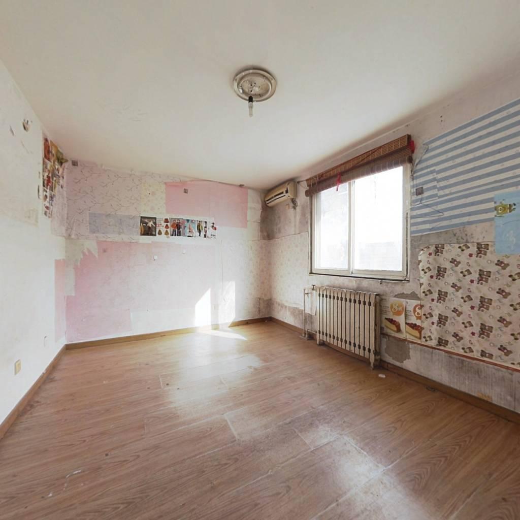 此房满五年唯一,业主诚意出售,换房改善随时交易