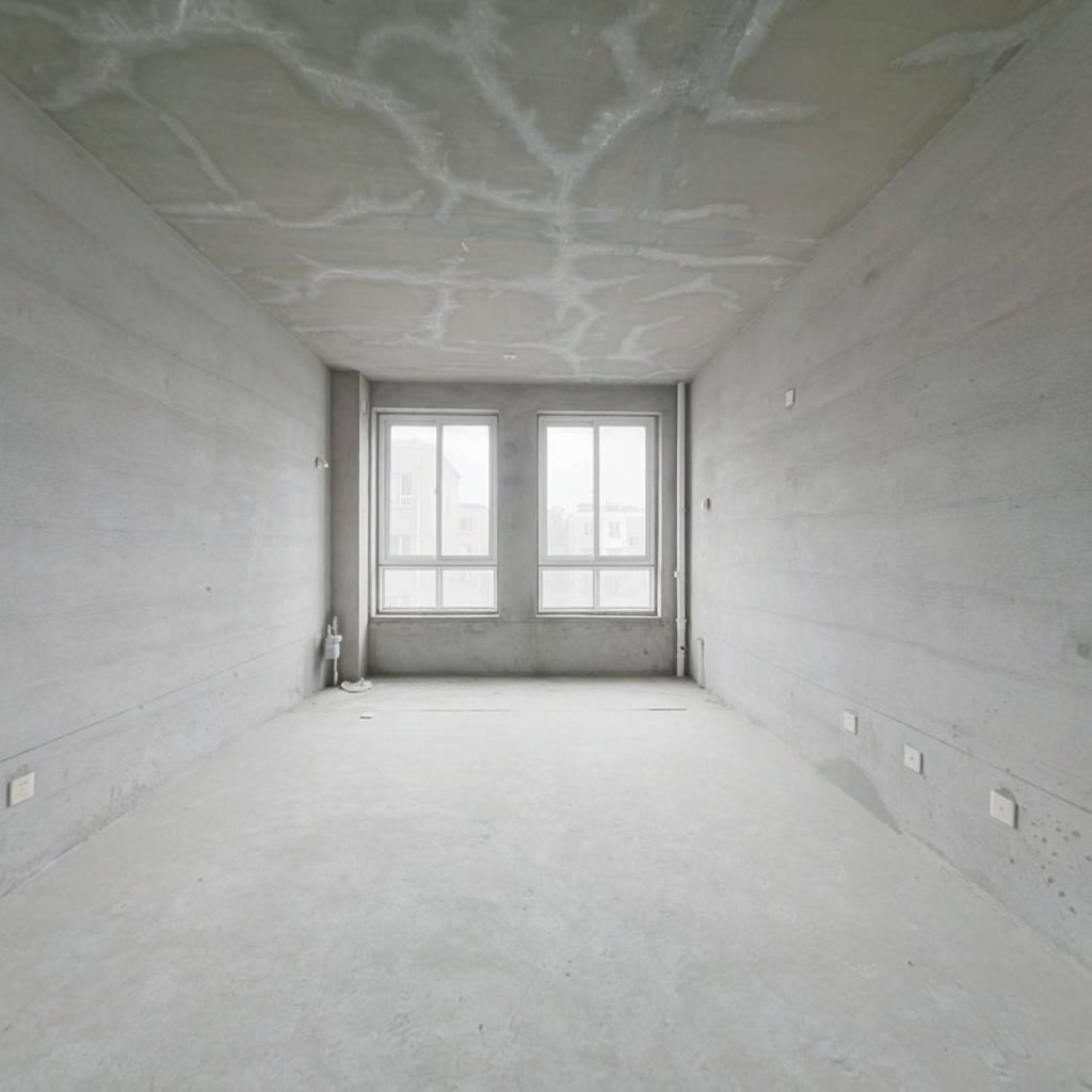 独立一室一厅,清水房,从未住人,