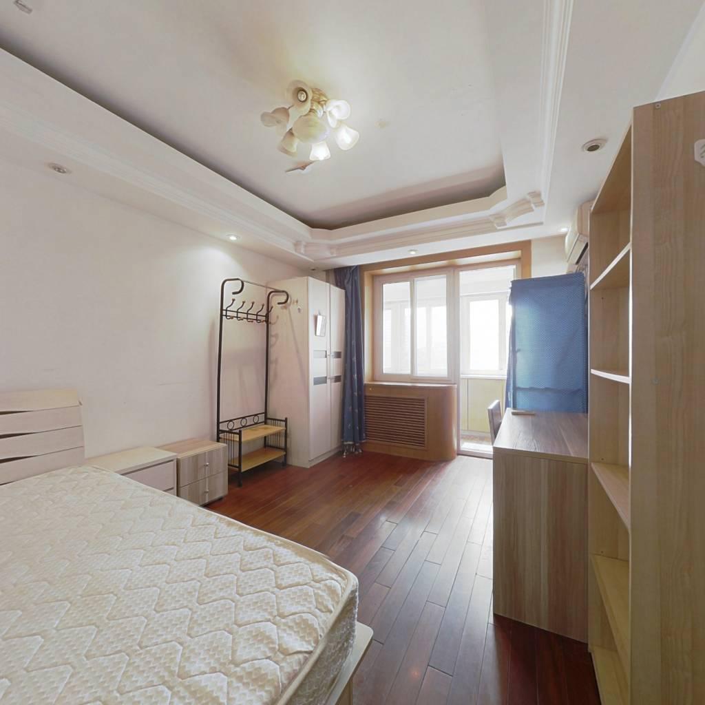 志新村小区 板楼 三卧朝南 有客厅 业主诚意出售