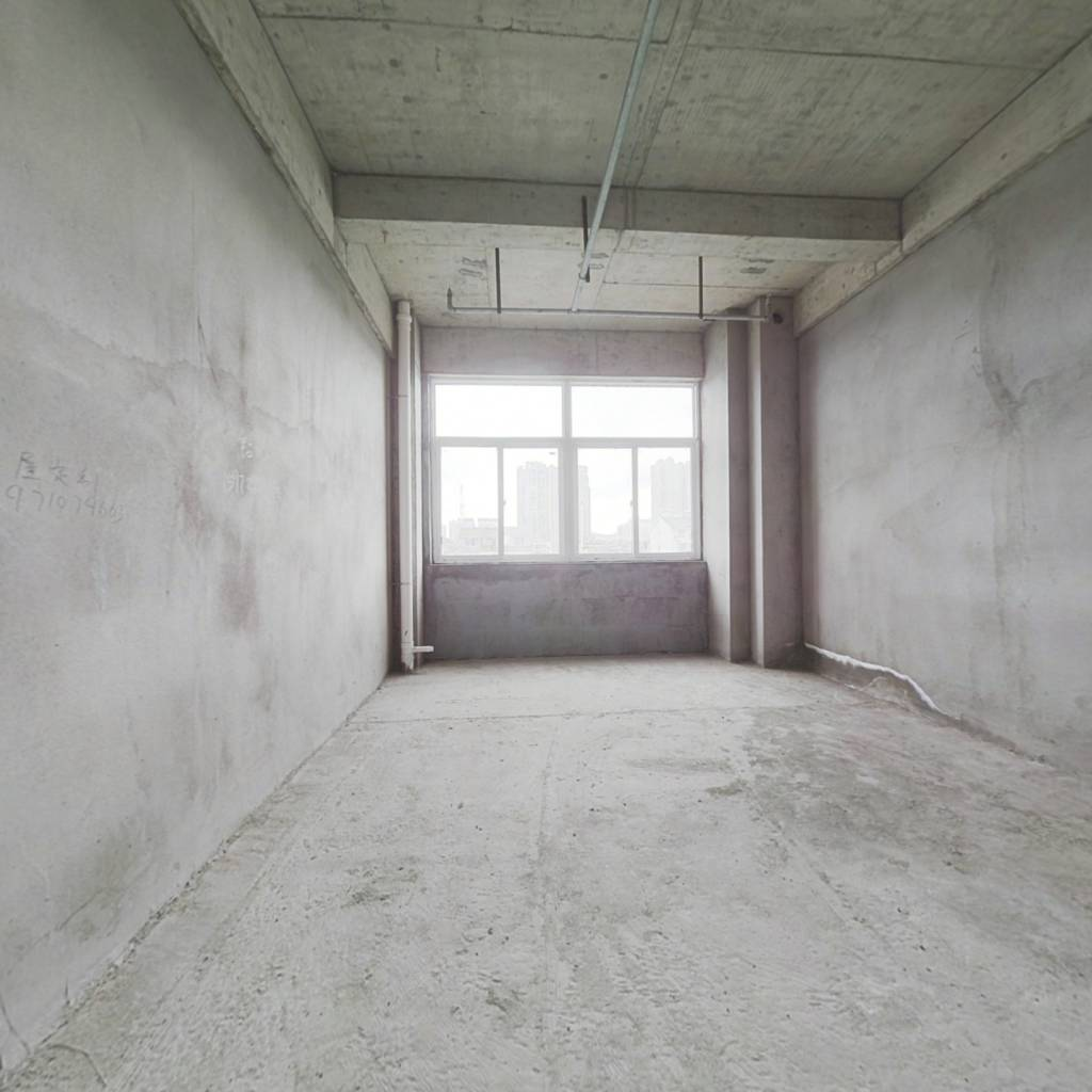 西寺学府 单身生活的公寓楼 全新毛坯 自由装修