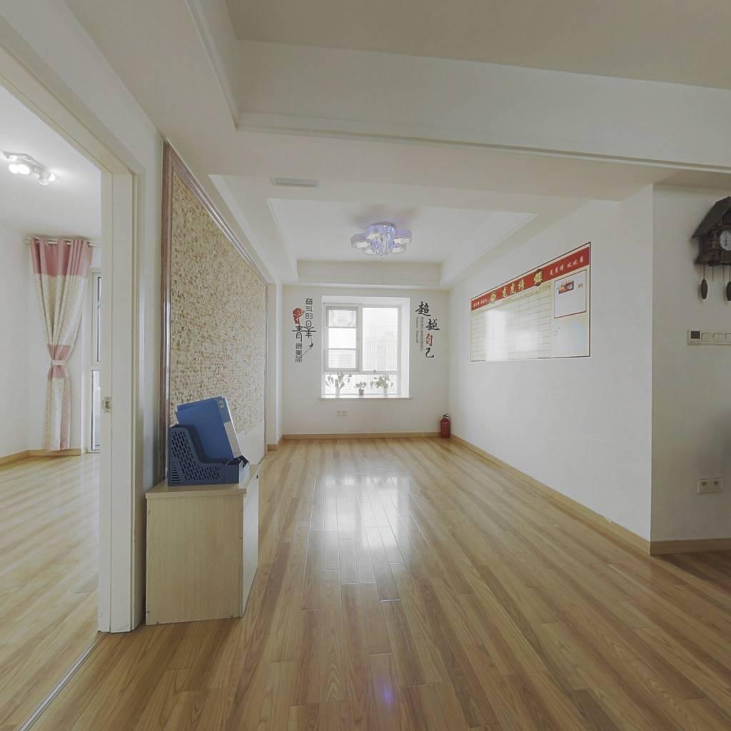 奥山正商圈  CC两房视野好 房子干净整洁