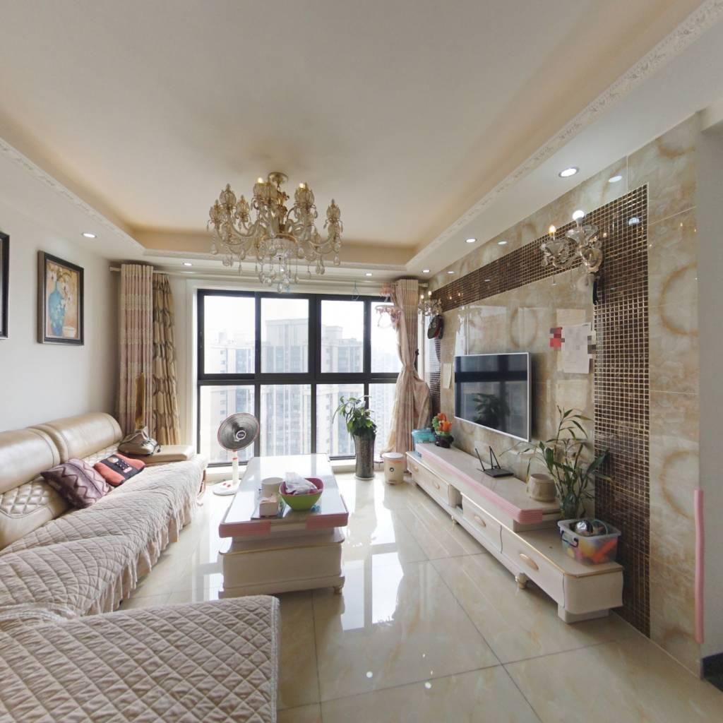 房东自主精准正规套三中庭,换房诚心出售随时看房