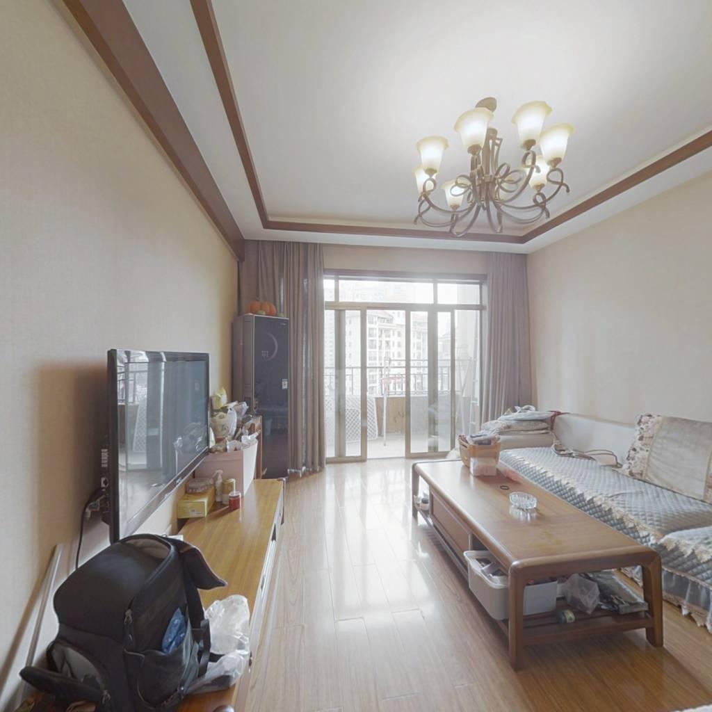 云岩区三桥改茶路精装修五居室复式房 产权满二